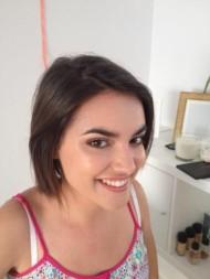 Beatriz - Baile Finalistas