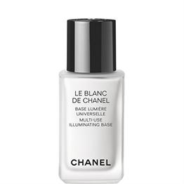 Le Blanc - Chanel http://www.chanel.com/